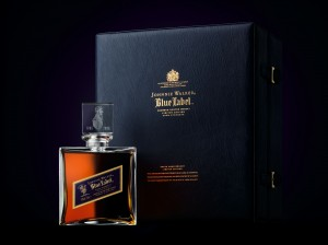 Eat 09 - Drink - Johnnie Walker Blue Label 200th