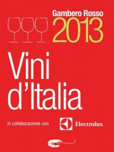capa Gambero Rosso 2013