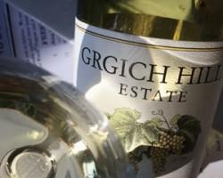 Grgich Hill