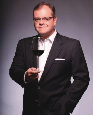O Restaurateur Marcelo Torres, proprietário do Guiseppe Grill e de toda a rede do Grupo BestFork.