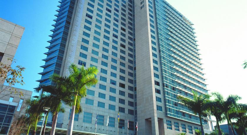 Grand Hyatt São Paulo. Foto: divulgação