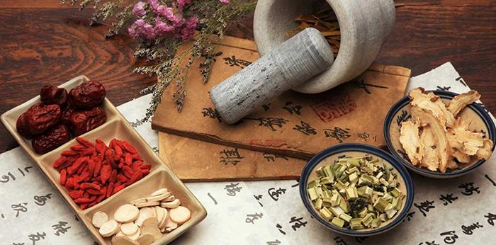 Ervas sempre presentes na culinária chinesa. Foto: divulgação