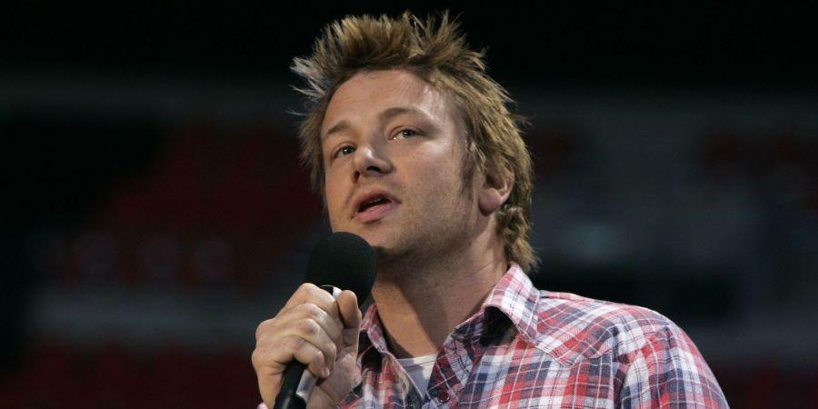 Jamie Oliver. Foto: Lifestyle