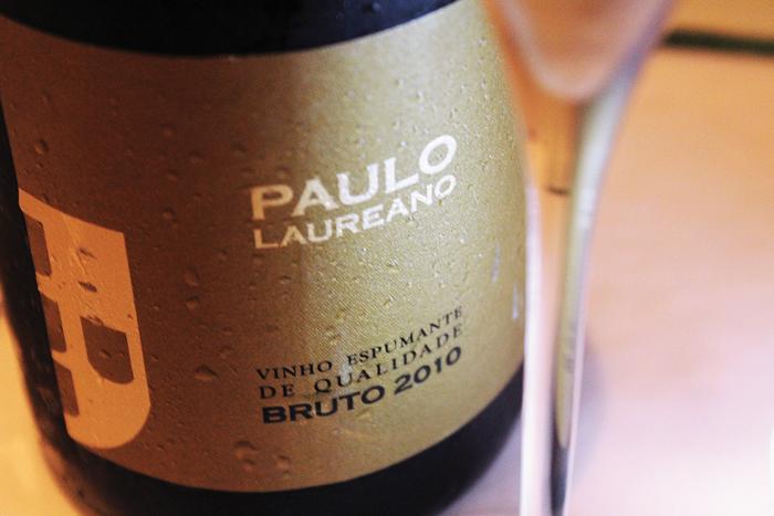 Sercial, do potente-vinho da Madeira ao espumante de Paulo Laureano. Foto: Pedro Mello e Souza.